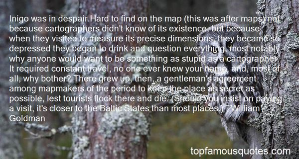 Quotes About Maps And Travel
