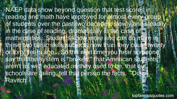 Quotes About Math Subject