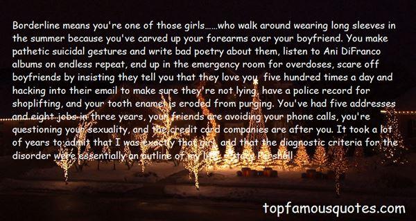 Quotes About Mean Boyfriends