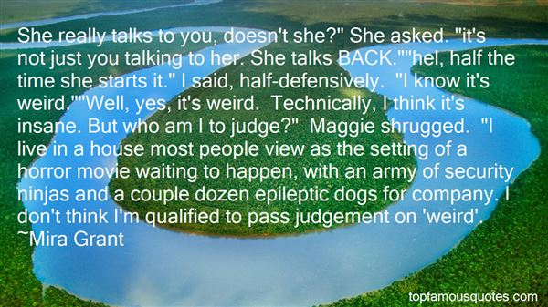 Quotes About My Dog