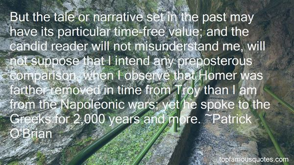 Quotes About Napoleonic Wars