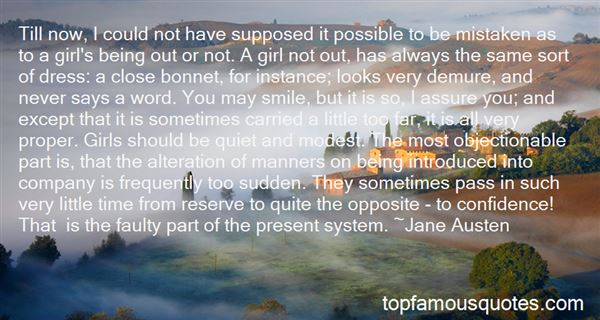 Quotes About Not Being The Same Girl