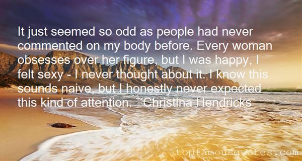 Quotes About Odd Man Out
