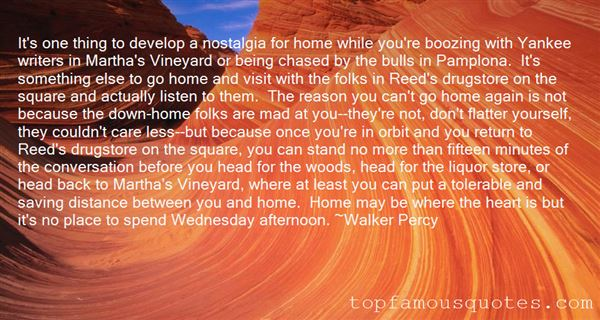 Quotes About Pamplona