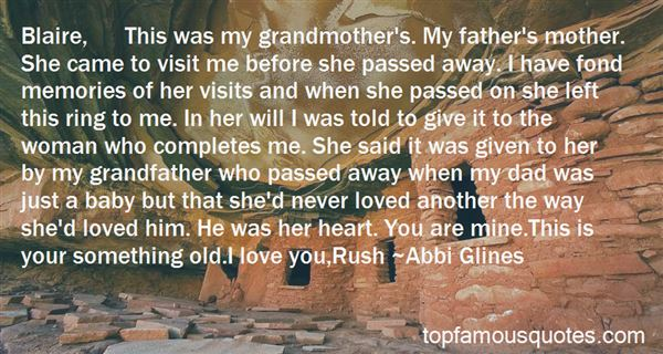 Quotes About Passed Away Father