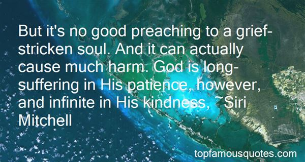 Quotes About Patience And Kindness