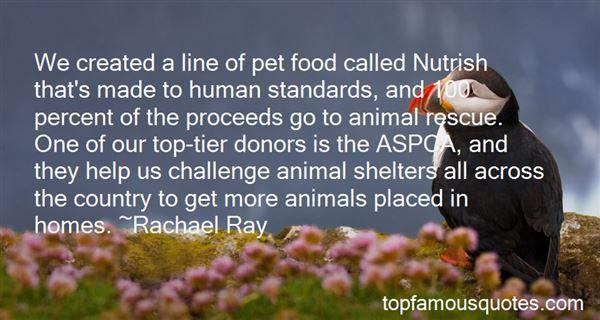 Pet Rescue Quotes: best 7 famous quotes about Pet Rescue