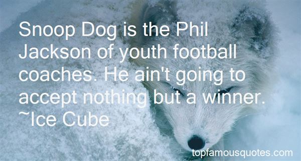 Quotes About Phil Jackson