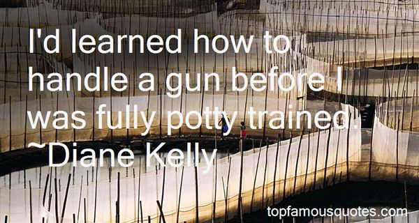 Quotes About Potty Trained