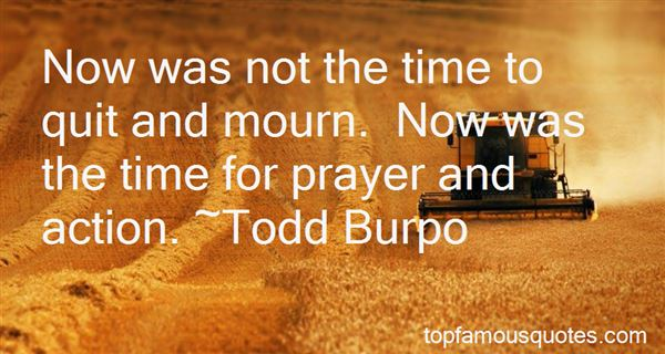 Quotes About Prayer And Action