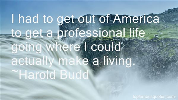 Quotes About Professional Life