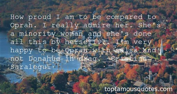 Quotes About Proud Self