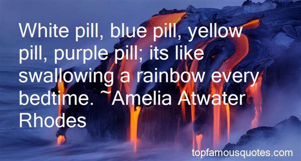 Quotes About Purple Rain