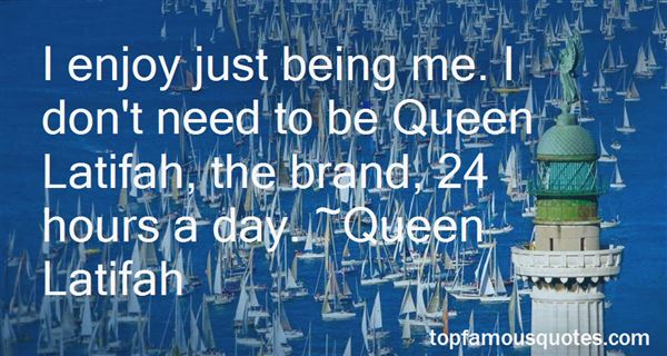 Quotes About Queen Latifah