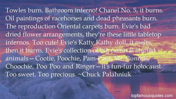 Quotes About Racehorses