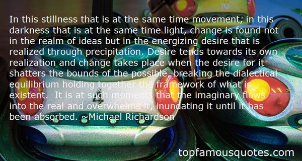 Quotes About Realization And Change