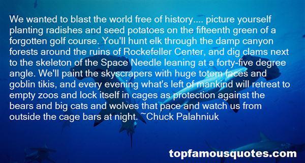 Quotes About Rockefeller Center