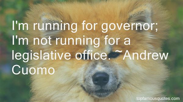 Quotes About Running For Office