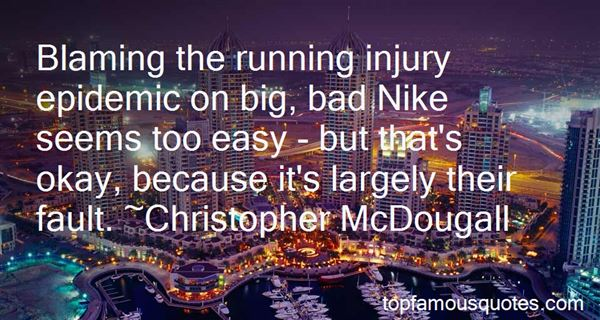 Quotes About Running Nike