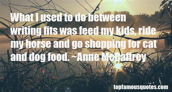 Quotes About Shopping For Food