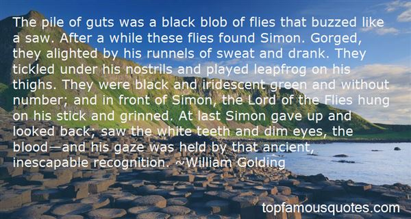 Quotes About Simon Lord Of The Flies