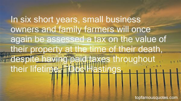 Quotes About Small Business Owners