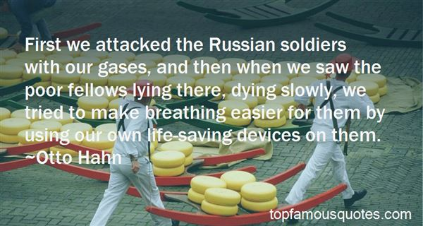 Quotes About Soldiers Dying