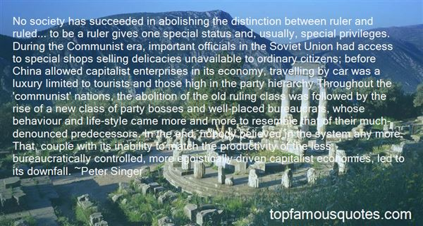 Quotes About Soviet Union Economy