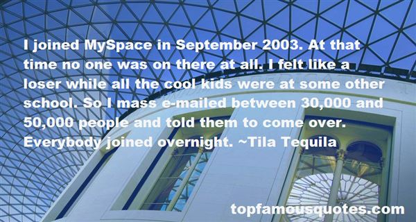 Quotes About Space In Between