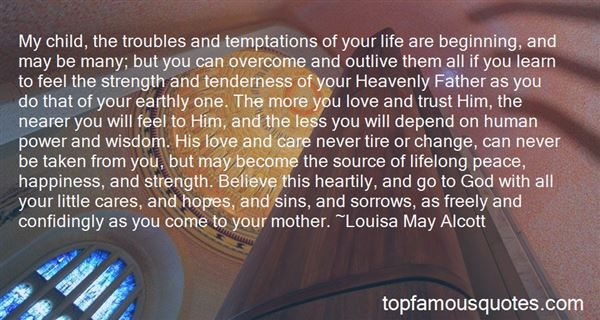 Quotes About Strength Love And Hope