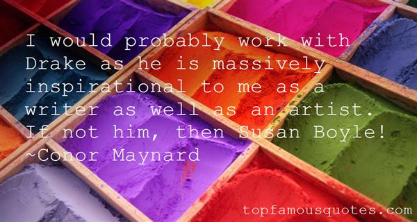 Quotes About Susan Boyle