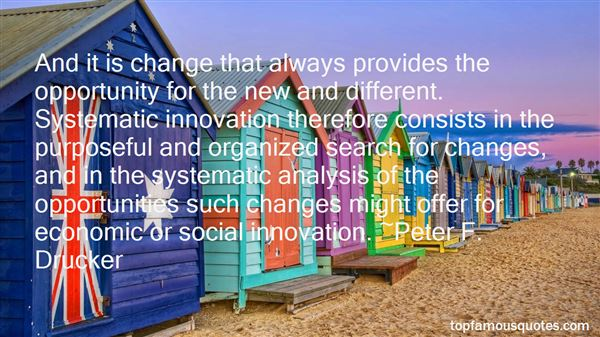 Quotes About System Analysis