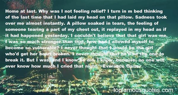 Quotes About Thinking Too Much At Night