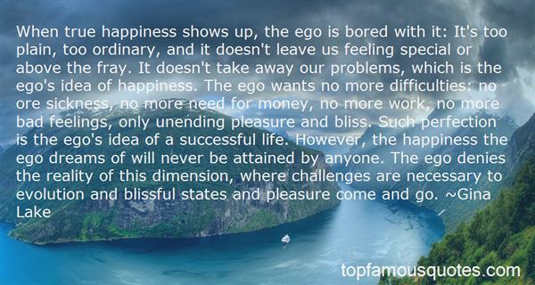 Quotes About True Happiness And Money