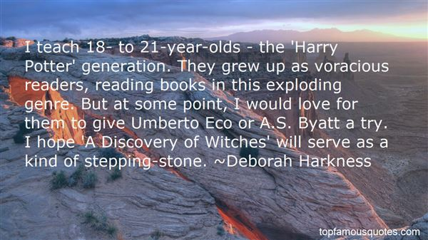 Quotes About Umberto Eco