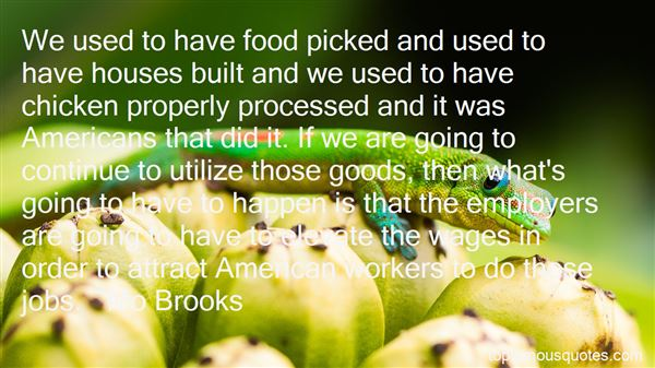Quotes About Used Goods