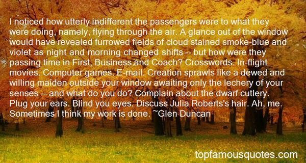 Quotes About Violet Eyes