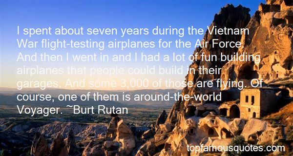 Quotes About War Planes
