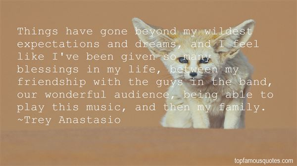 Quotes About Wild Friends