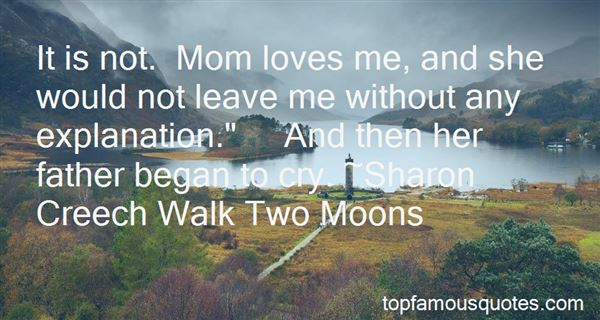 Quotes About Without Father