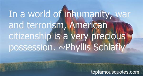 Quotes About World Citizenship