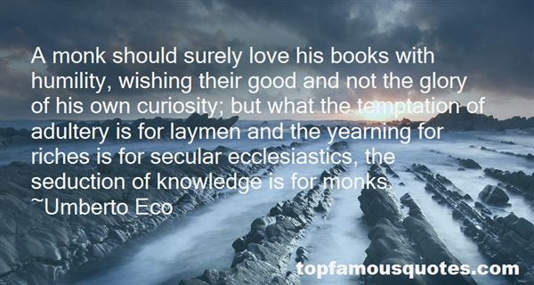 Quotes About Yearning For Knowledge