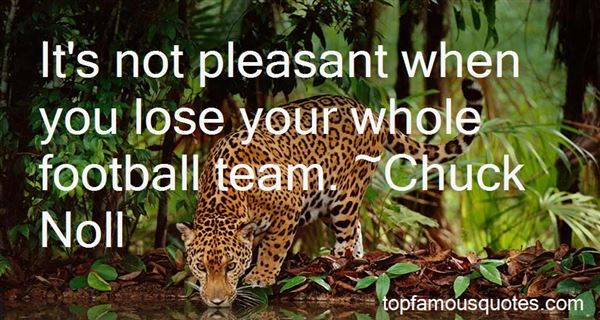 Quotes About Your Football Team