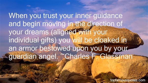 Quotes About Your Guardian Angel
