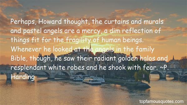 Quotes About Angels In The Bible