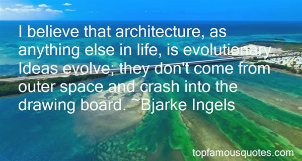 Quotes About Architecture Drawing