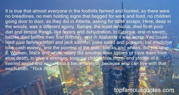Quotes About Atlanta Georgia