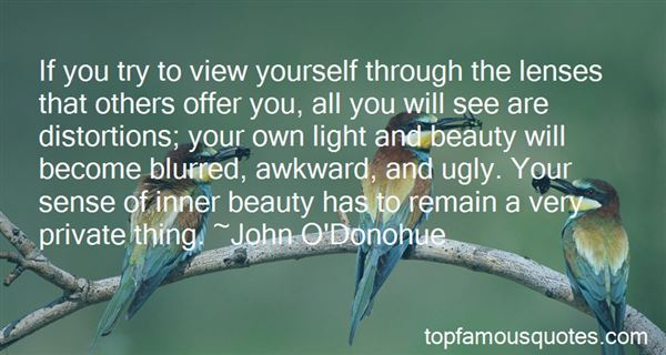 Quotes About Awkward Beauty