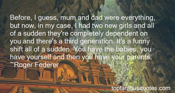 Quotes About Babies And Parents