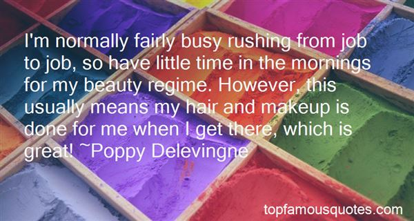 Quotes About Beauty Regime